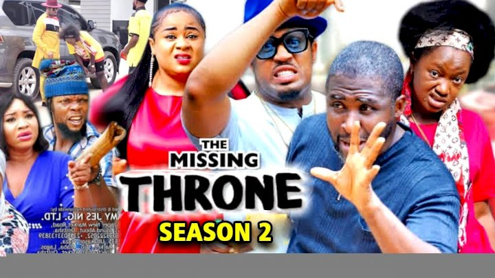 The Missing Throne (2021) Part 2