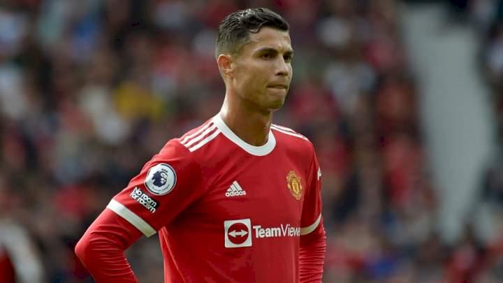 Ronaldo wins EPL prize ahead of Salah
