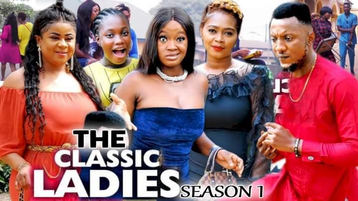 The Classic Ladies (2021) Part 1