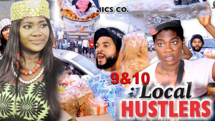 Local Hustlers (2021) (Parts 9 & 10)