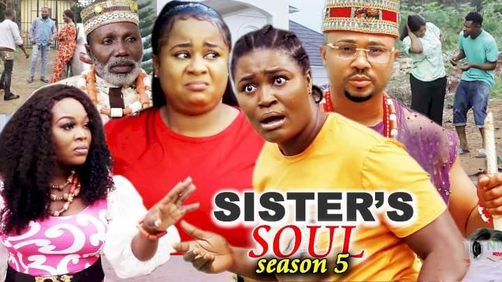 Sister's Soul (2021) Part 5
