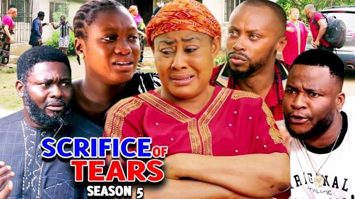 Sacrifice of Tears (2021) Part 5