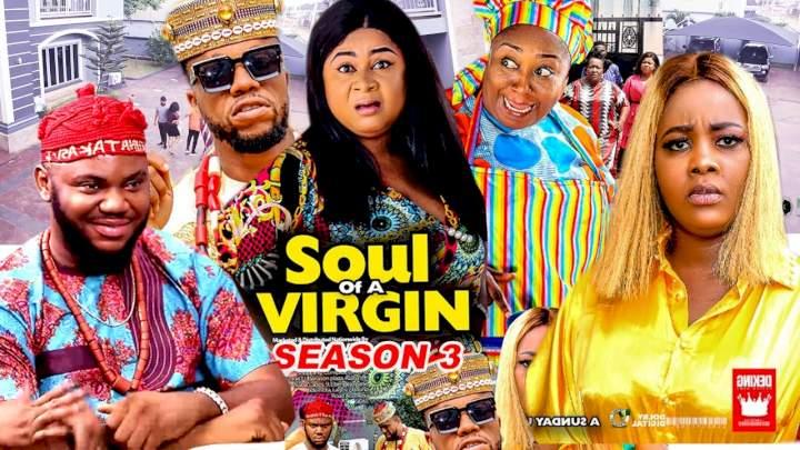 Soul of a Virgin (2021) Part 3