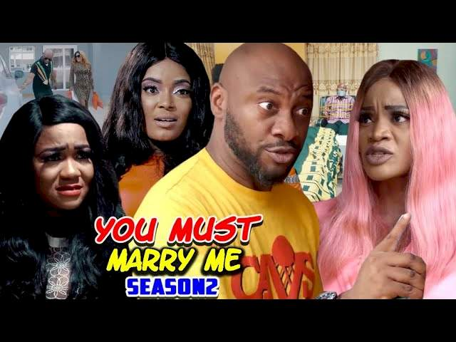 You Must Marry Me (2021) Part 2