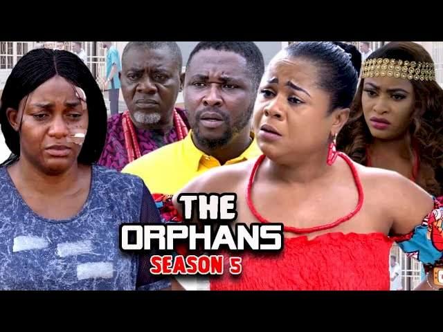 The Orphans (2021) Part 5