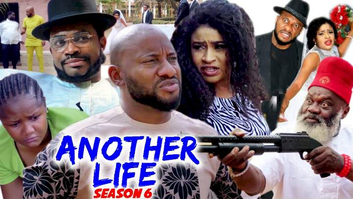 Another Life (2021) Part 6