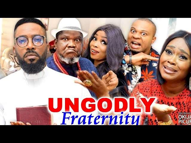 Ungodly Fraternity (2021) Part 7