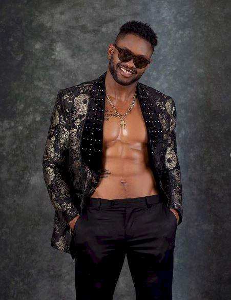 Reality star, Cross accidentally shares unclad video of himself on Snapchat