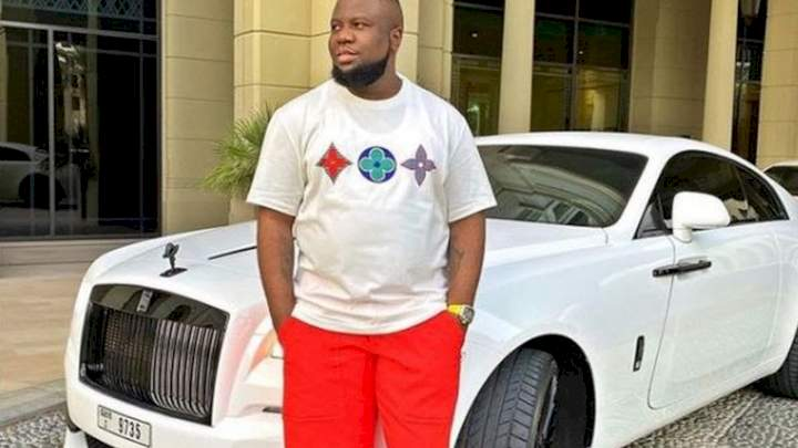 Hushpuppi reportedly pleads guilty