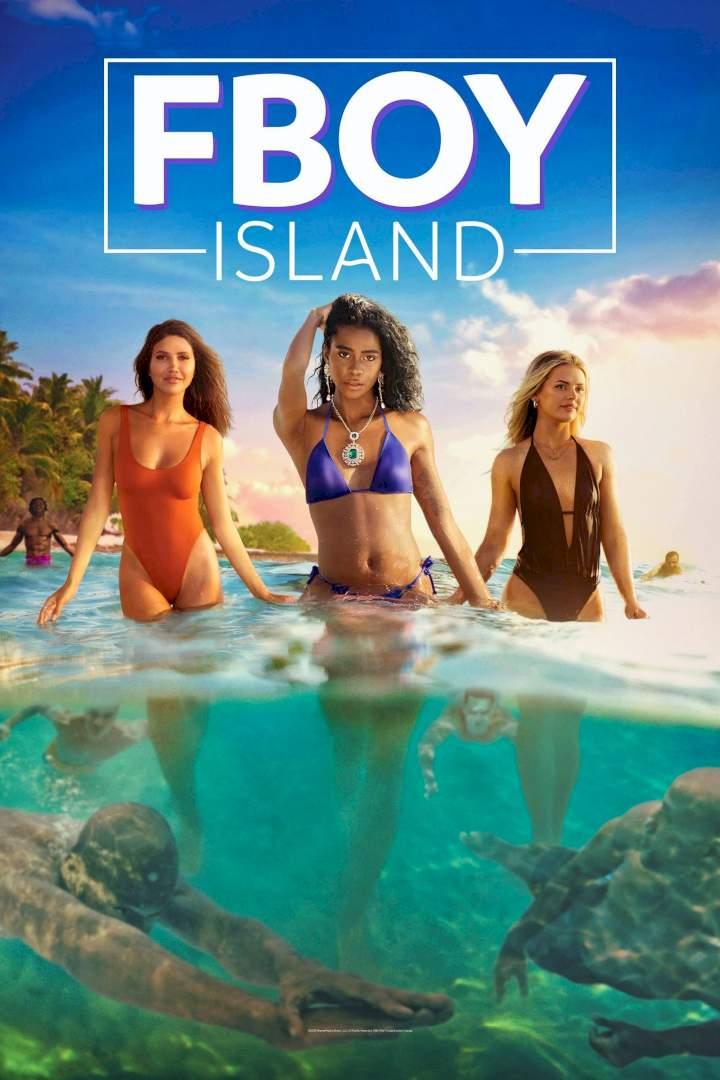 FBOY Island Season 1