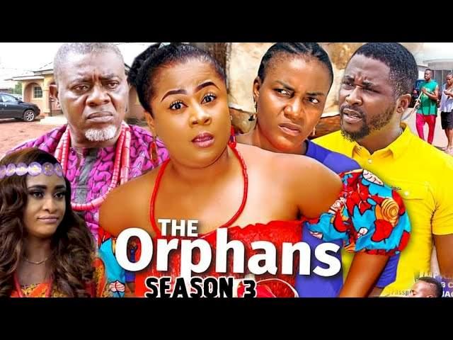 The Orphans (2021) Part 3