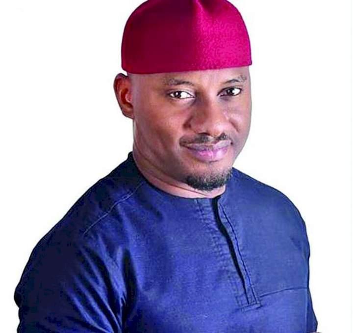 Money ritual: Stop disturbing me - Yul Edochie tells Nigerians