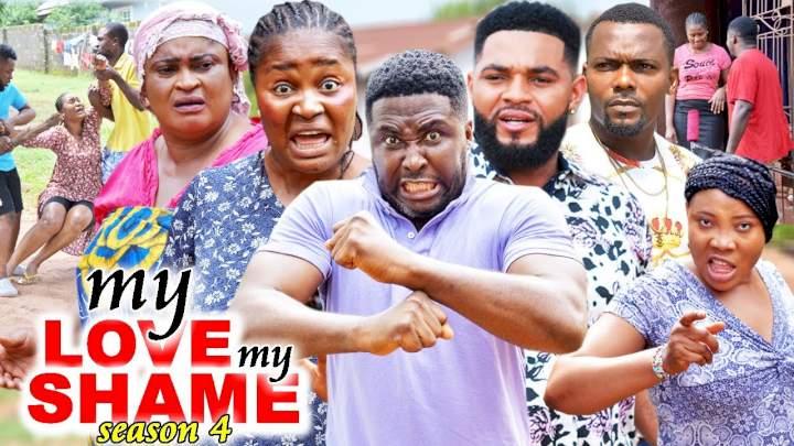 My Love My Shame (2021) Part 4
