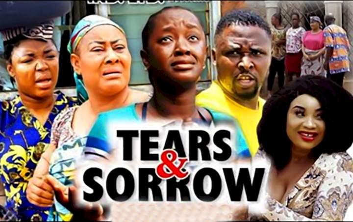 Tears and Sorrow (2021)