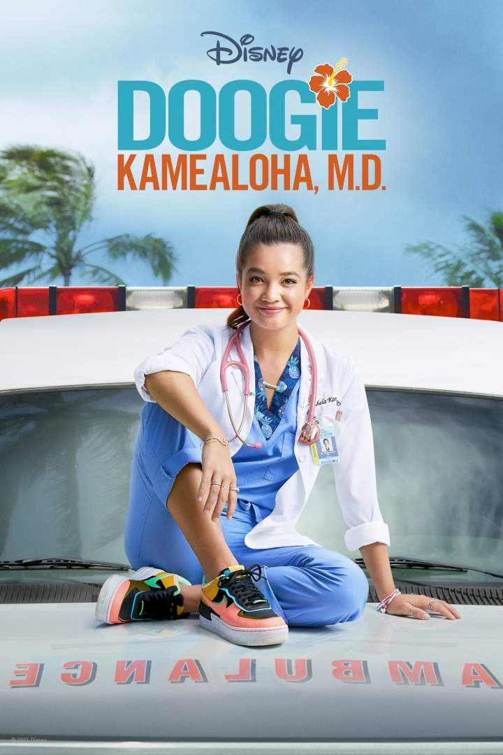 Doogie Kamealoha, M.D. Season 1 Episode 6