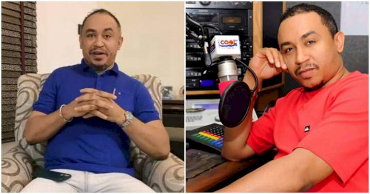 """""""Your divorce is loading if your wife isn't following you on Instagram but following her pastor"""" - Daddy Freeze"""