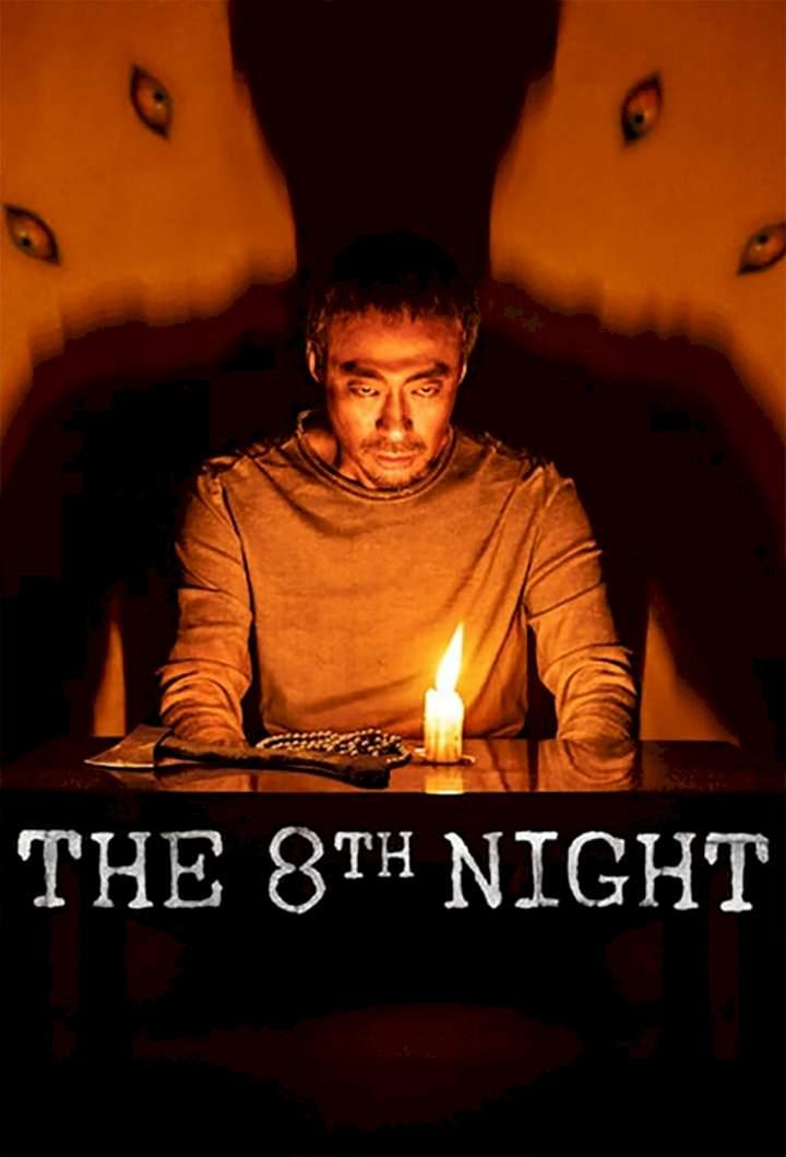 The 8th Night Subtitles (2021) [Korean]
