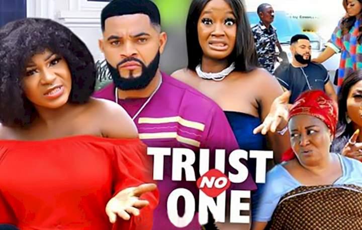 Trust No One (2021)