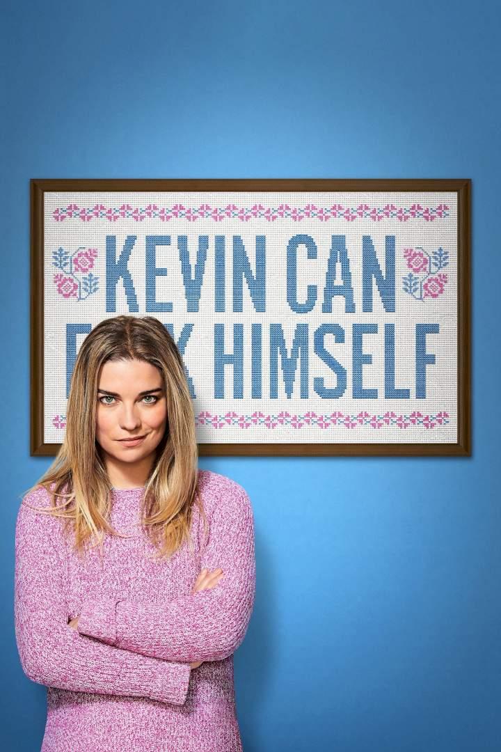 Kevin Can F**k Himself Season 1