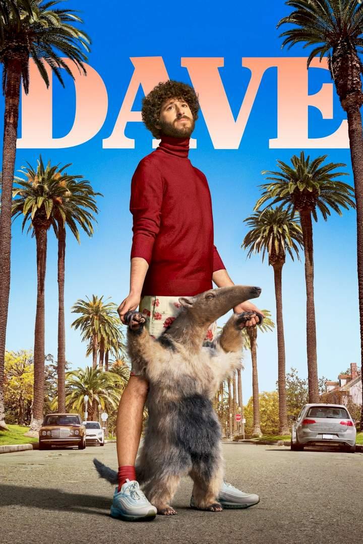 Dave Season 1 & 2