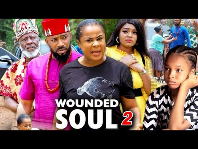 Wounded Soul (2021) Part 2