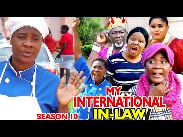 My International In-Law (2021) Part 10