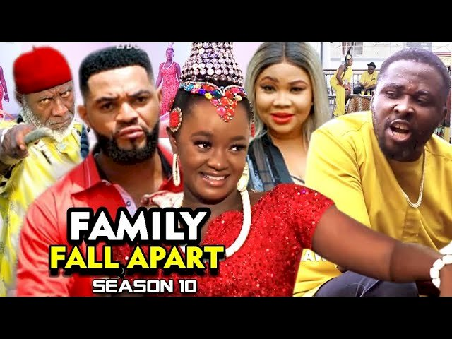 Family Fall Apart (2021) Part 10