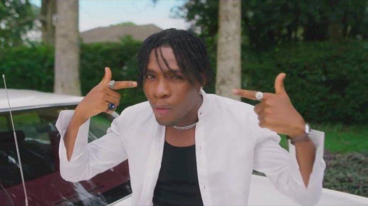 Joeboy - Door (feat. Kwesi Arthur)