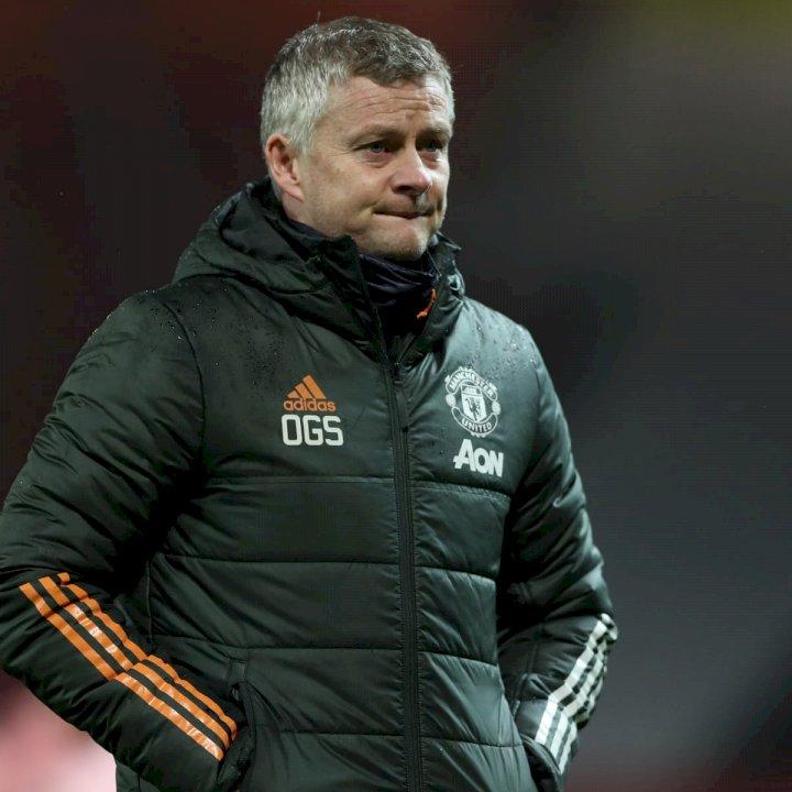 EPL: We are ready to avenge 6-1 thrashing by Mourinho's players – Man United's Solskjaer