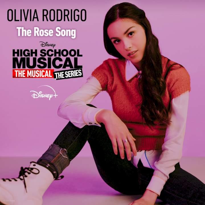 Olivia Rodrigo - The Rose Song