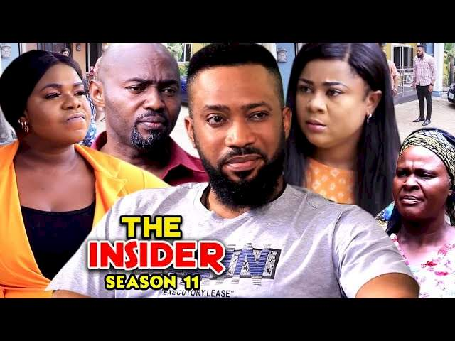 The Insider (2021) (Part 11 & 12)