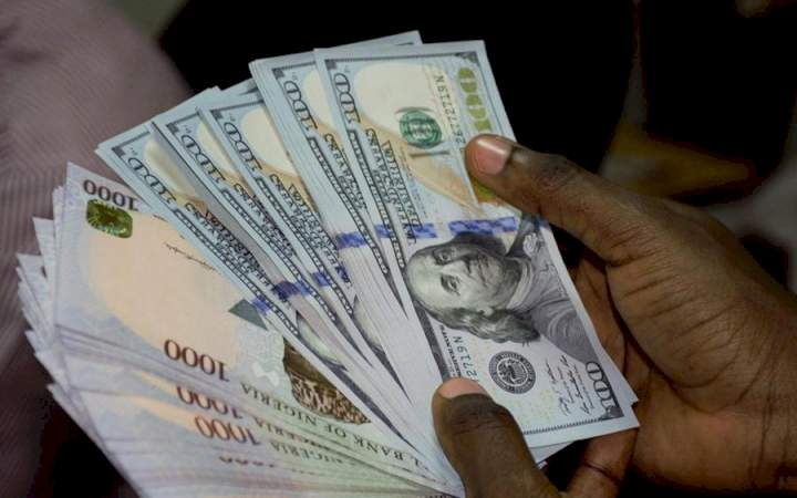 Lady becomes broke after three months of winning lottery of N59M