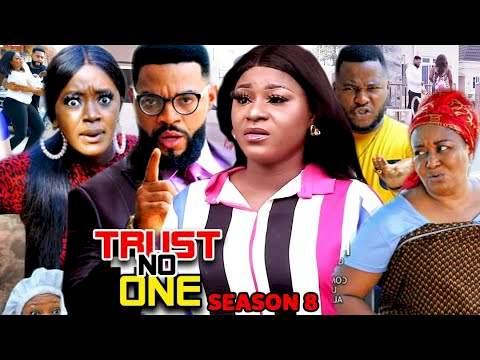 Trust No One (2021) Part 8