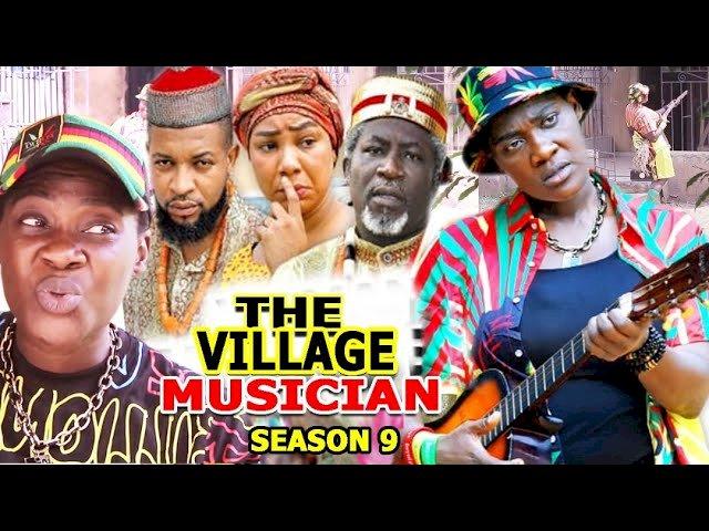 The Village Musician (2021) (Part 9)