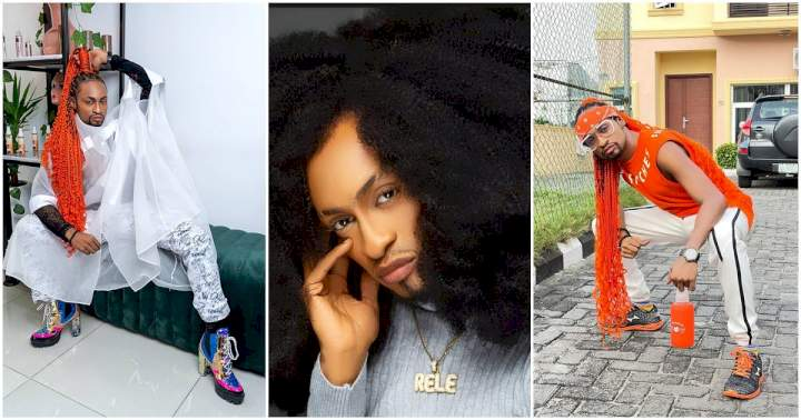 Denrele Edun recollect memories of how he and his mother were assaulted by his cousins on his 20th birthday