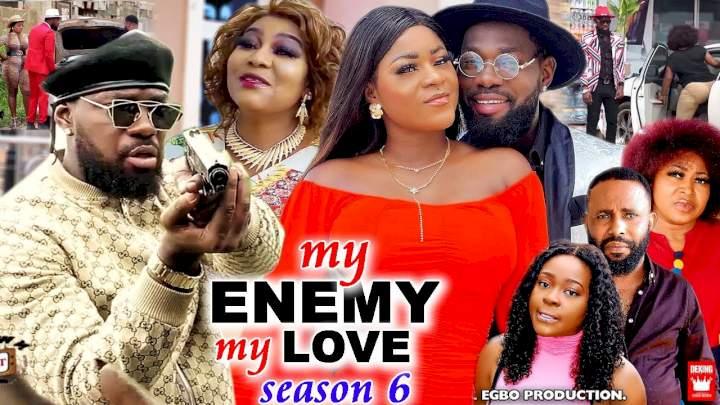 My Enemy My Love (2021) Part 6