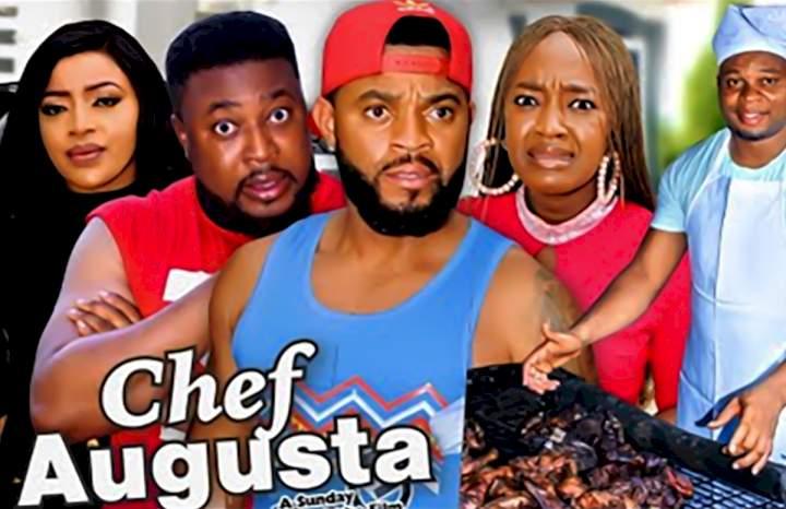 Chef Augusta (2021)