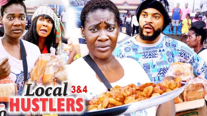Local Hustlers (2021) Part 3