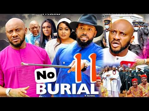 No Burial (2021) Part 11