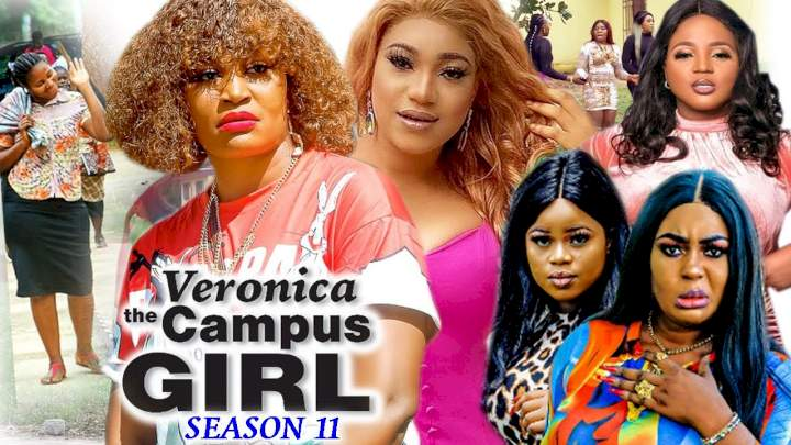 Veronica The Campus Girl (2021) Part 11