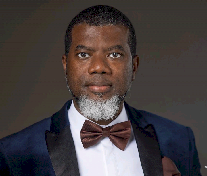 """""""You've Not Had A Child Until You Have A Daughter"""" - Reno Omokri"""