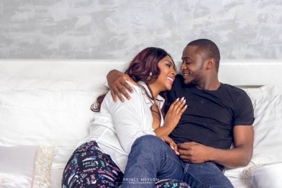 """""""It was a waste of sin for me' - Lady recalls spending a night with Ubi on his matrimonial bed"""