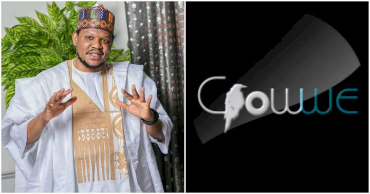 Weird reactions as Google deletes Adamu Garba's Crowwe app from the Play store