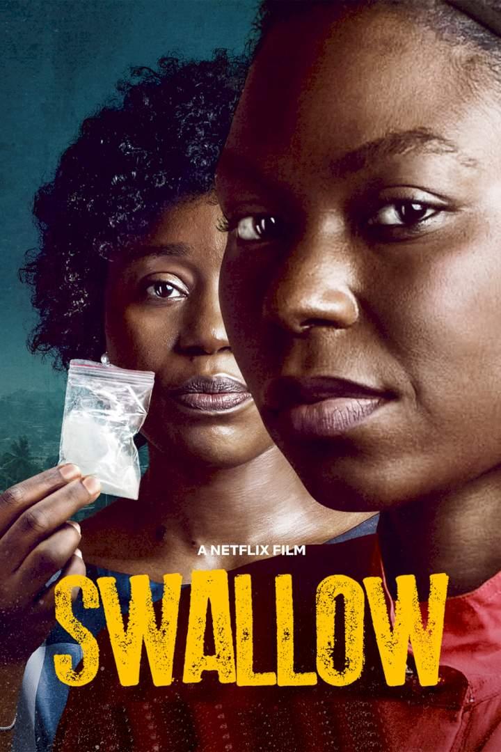 Swallow (2021)
