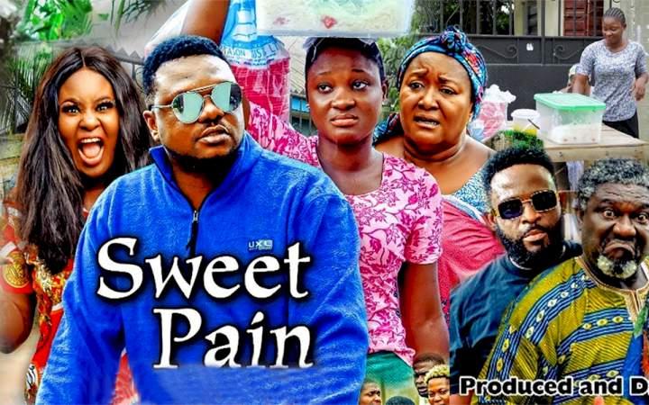 Sweet Pain (2021)