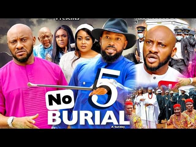 No Burial (2021) Part 5