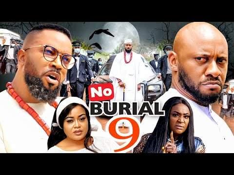 No Burial (2021) Part 9