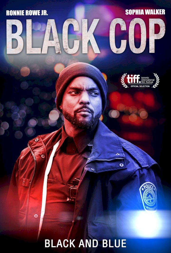Black Cop (2017)