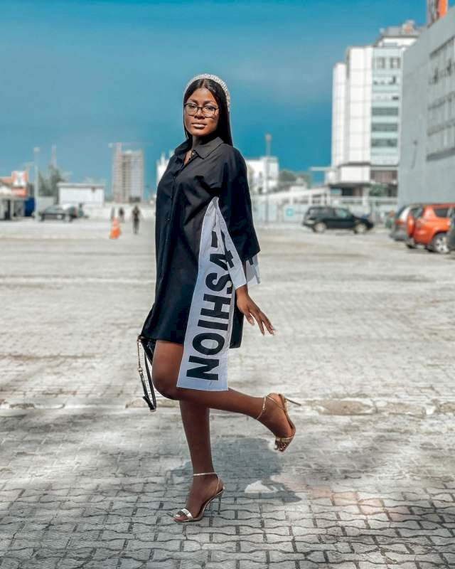 Alex Unusual reacts to rumor of dating fellow ex-housemate, Prince Nelson