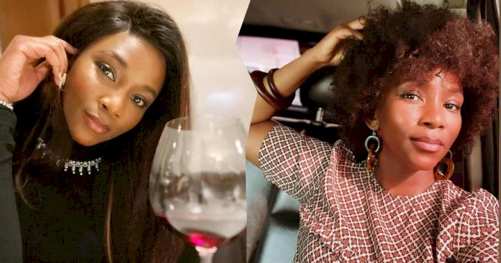 Veteran actress, Genevieve Nnaji celebrates 42nd birthday with ageless look